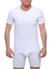 Underworks girdle shirt for outerwear with an athletic look for transgboy