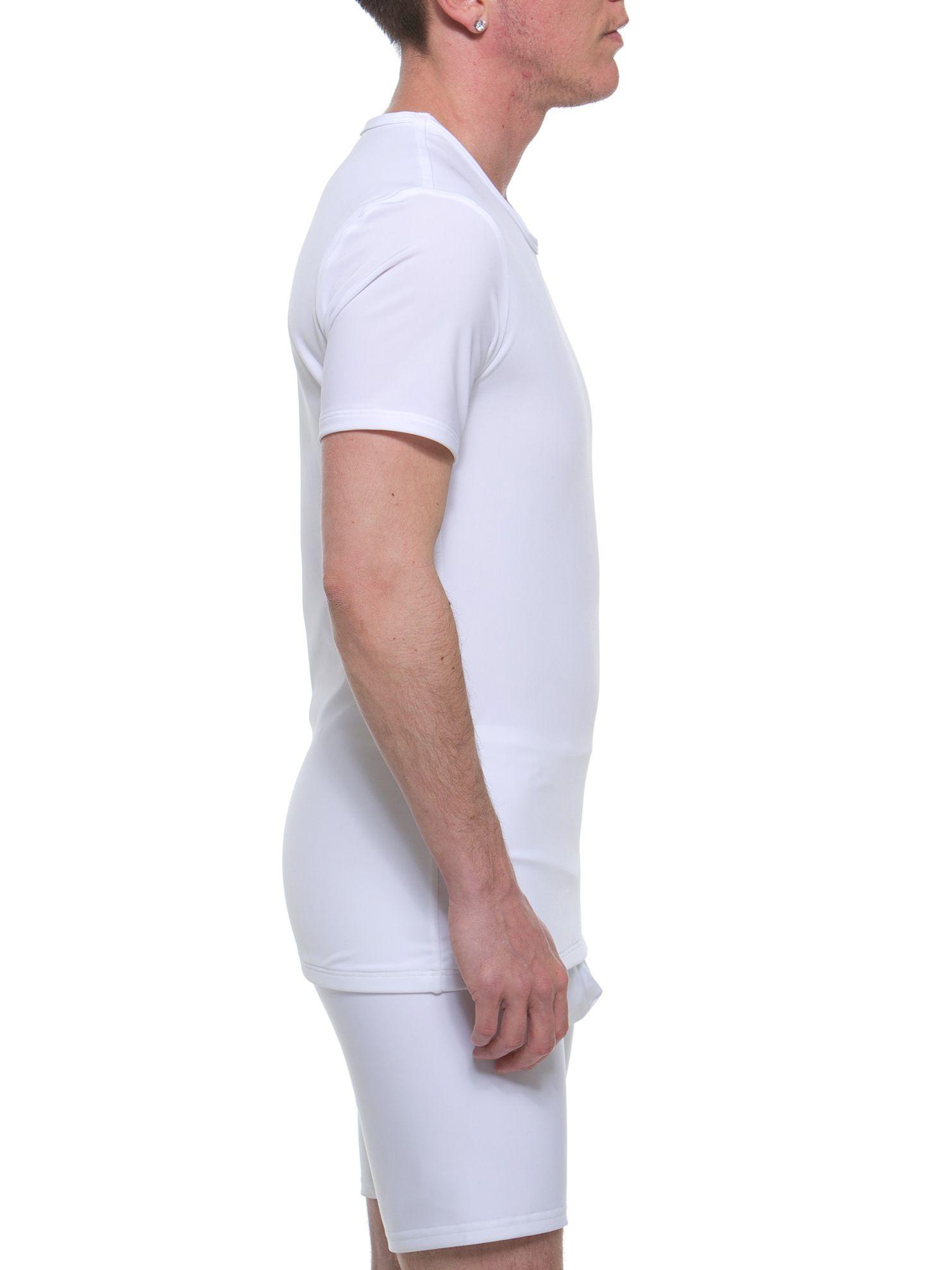 Underworks FTM Compression Body Shirt for transgboy