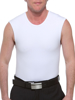 gym workout muscle shirt for trans men