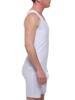 Breast Binder Tanksuit full binding effect
