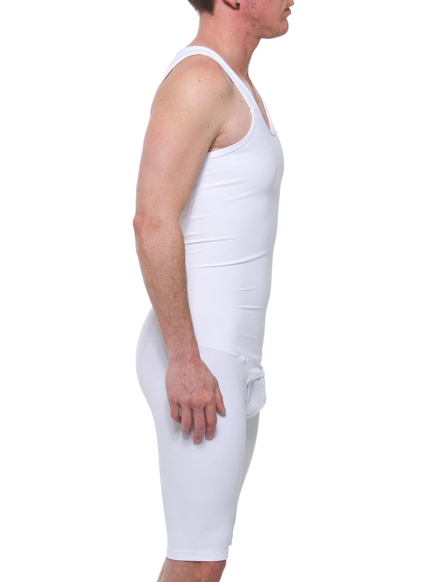 FTM Sleeveless Bodysuit