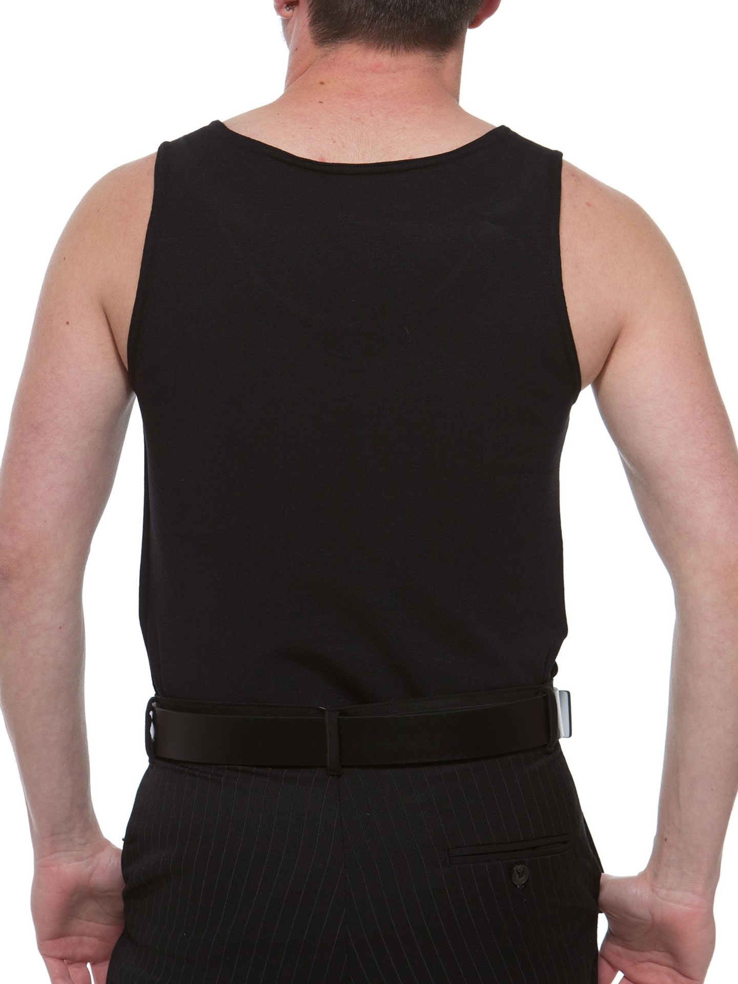 Chest Binder Designed for Transgender