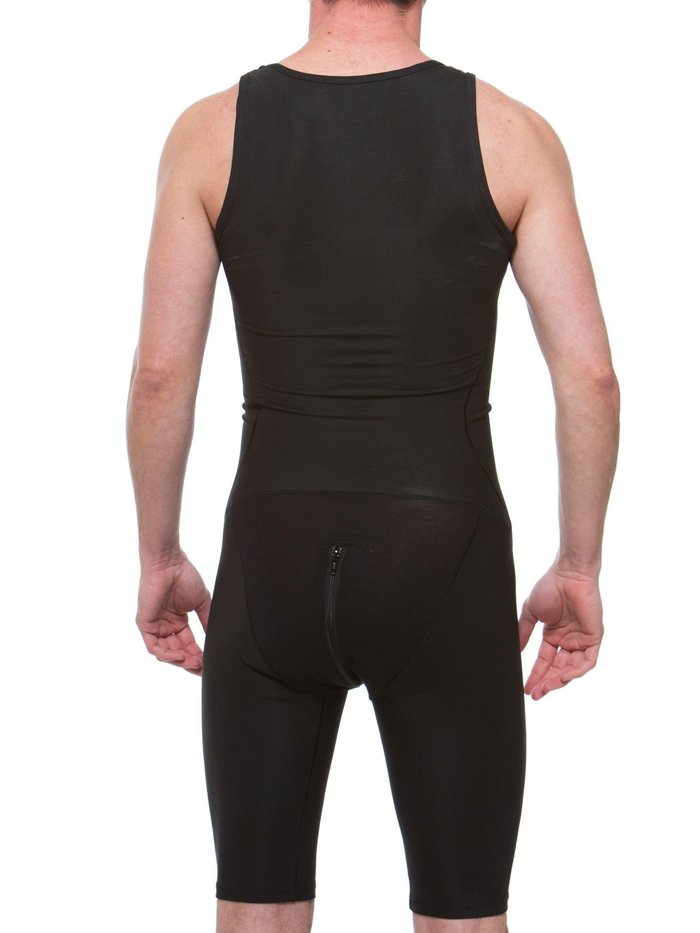 compression body shaper binders to trans people