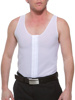 Breast Binding Compression Vest after Female to Male