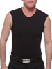 Picture of Cotton Concealer Muscle Shirt