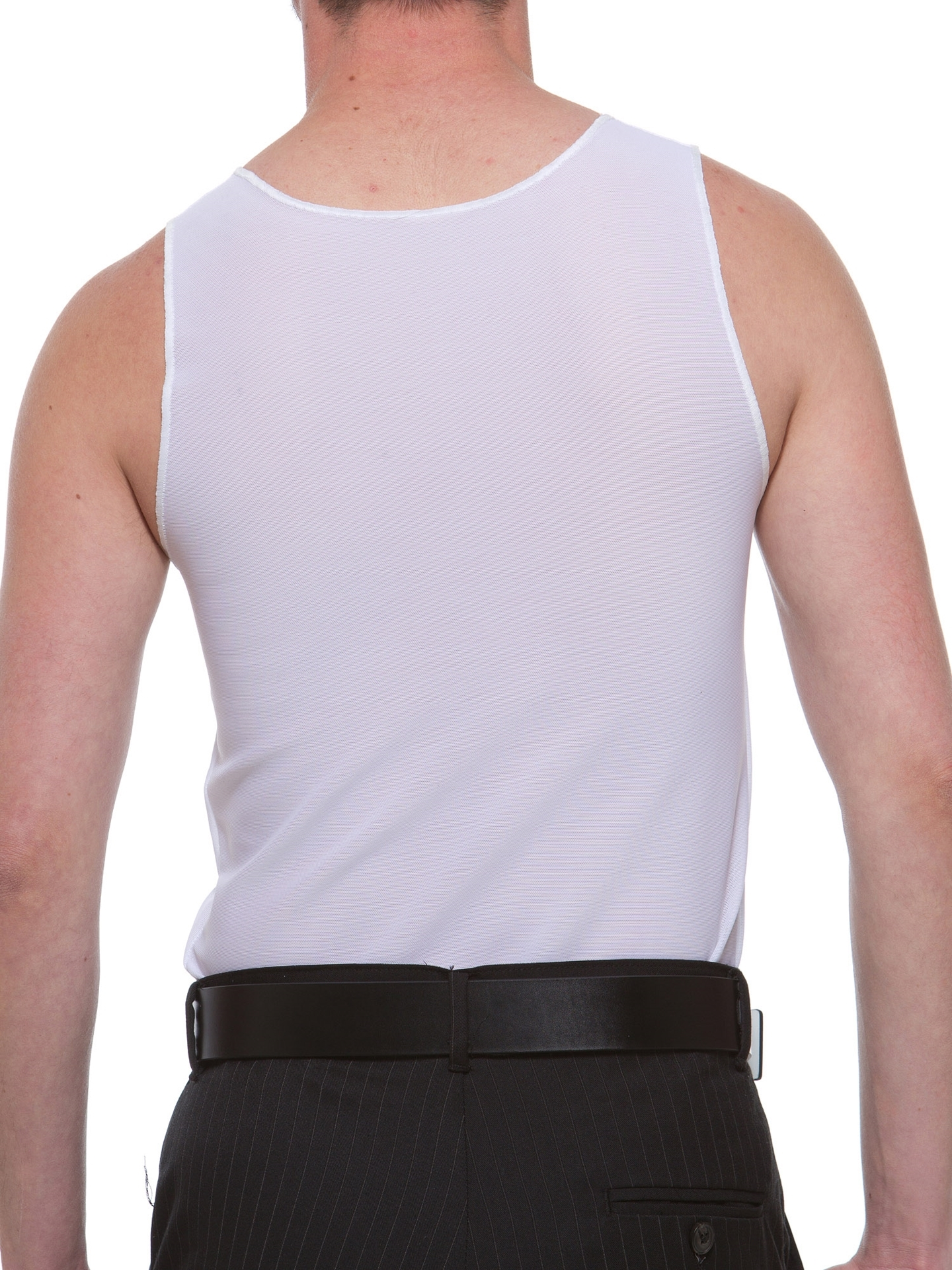 Picture of Econo High Power Compression Chest Binder Tank