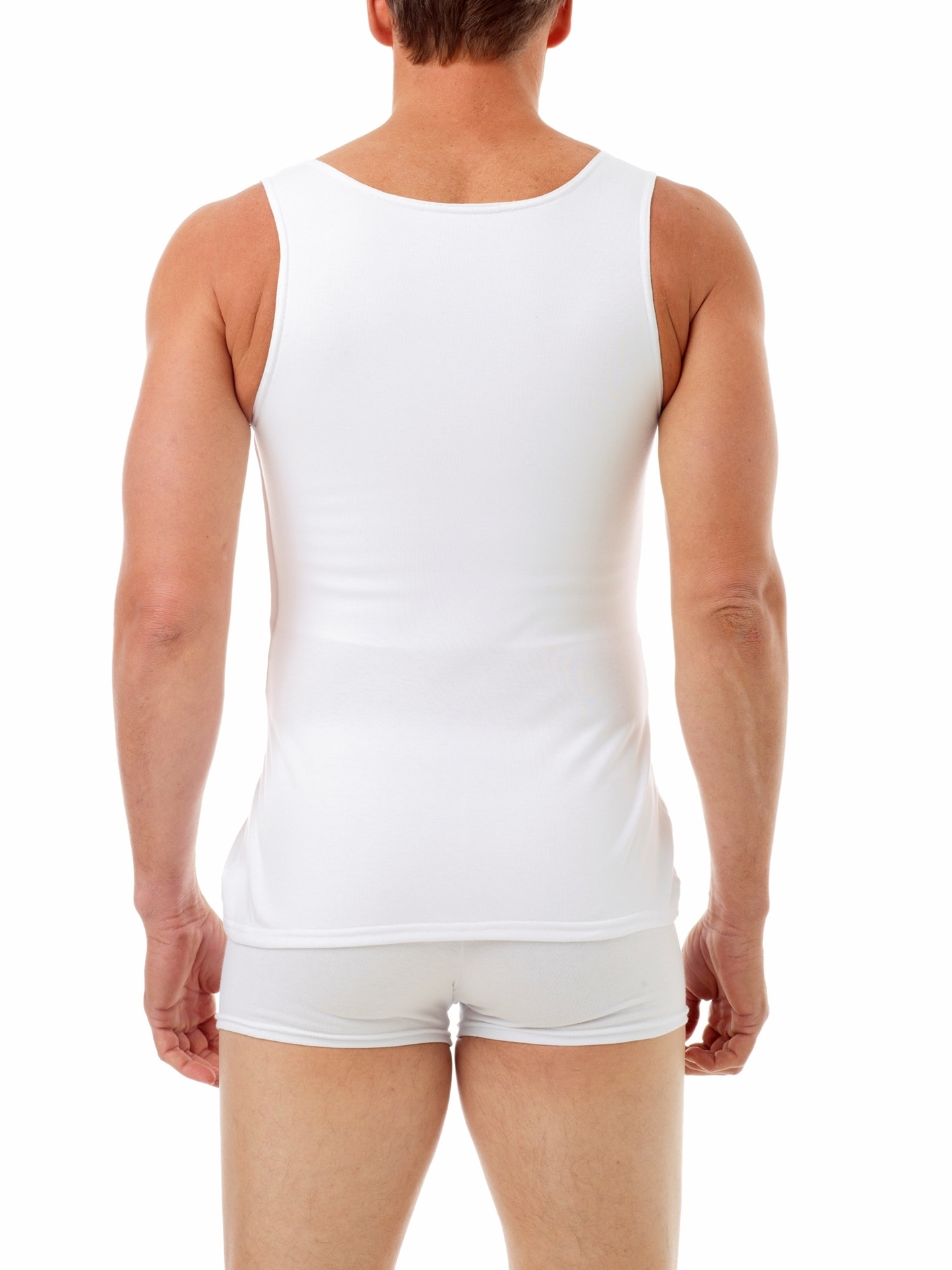 FTM Chest Binder Compression Tank