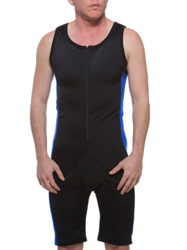 Picture of Concealer Compression Swimsuit