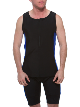 Picture of Sleeveless Swim Top