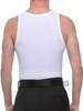 Underworks Chest Binder to Flattens curves and bulges throughout your chest and tummy