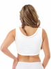 Workout in comfort with women's sports bras at Underworks